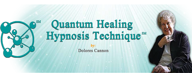 Register for Dolores Cannon's Quantum Healing Hypnosis ...